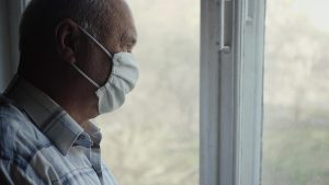 Infos Treppenlift kaufen während Corona Pandemie